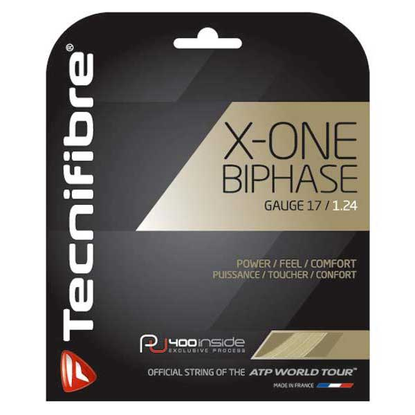 Tecnifibre X One Biphase 12 m