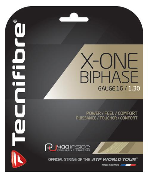 Tecnifibre X One Biphase 16