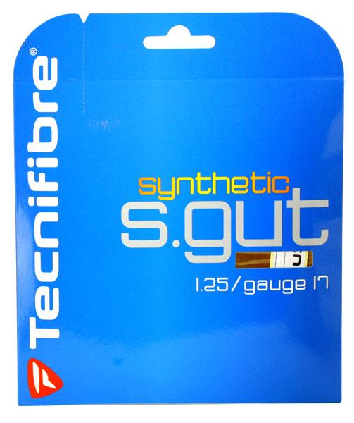 Tecnifibre Synthetic Gut 17