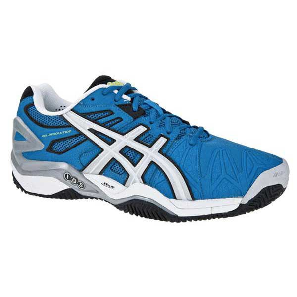 asics gel 5 resolution
