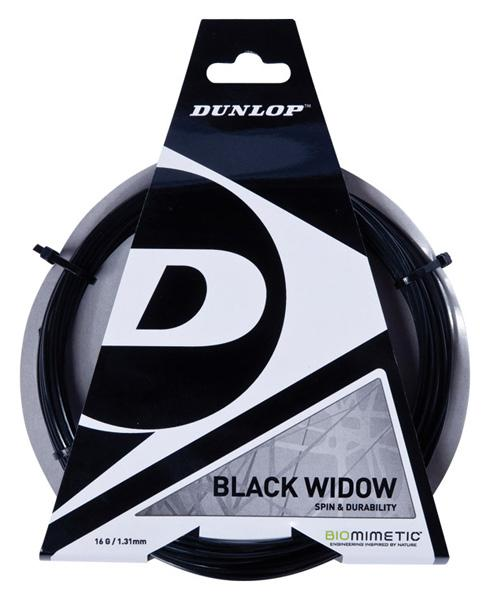 Dunlop Black Widow 1.25