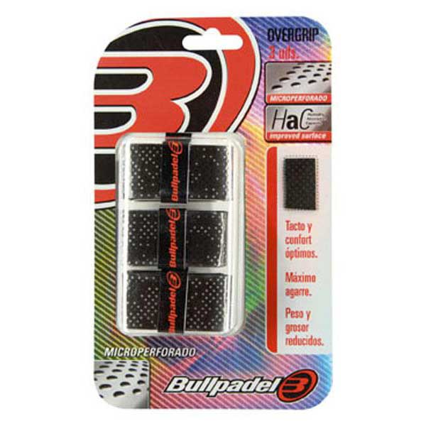 Sur-grips Bullpadel Gb1201 3 Units