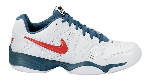 0eb5fb89fb Nike City Court VII Indoor comprar y ofertas en Smashinn
