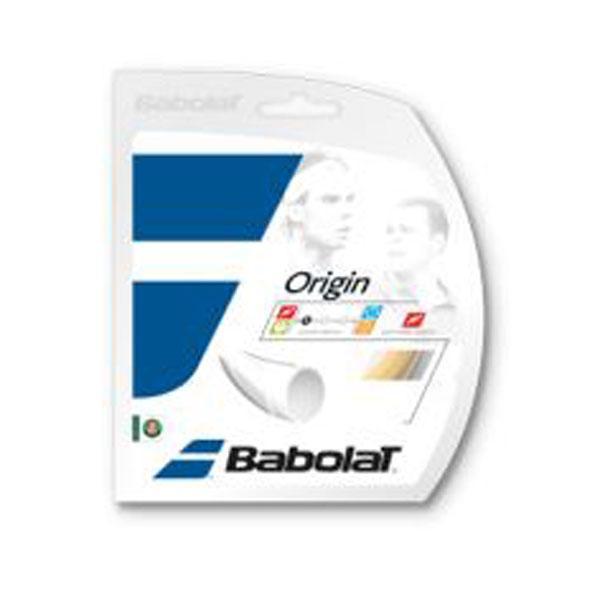 Ficelle Babolat Origin 200 M