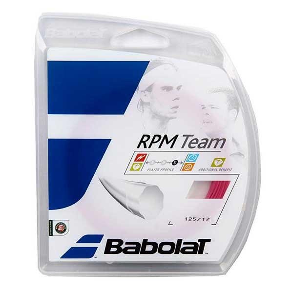Ficelle Babolat Rpm Team 12 M