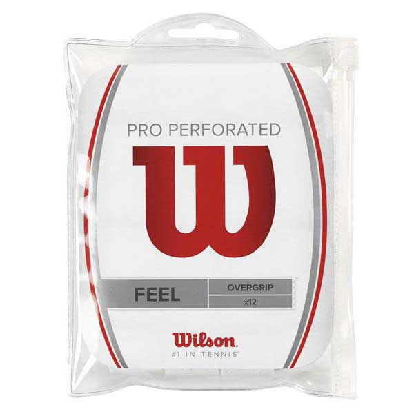 Sur-grips Wilson Pro Perforated 12 Units