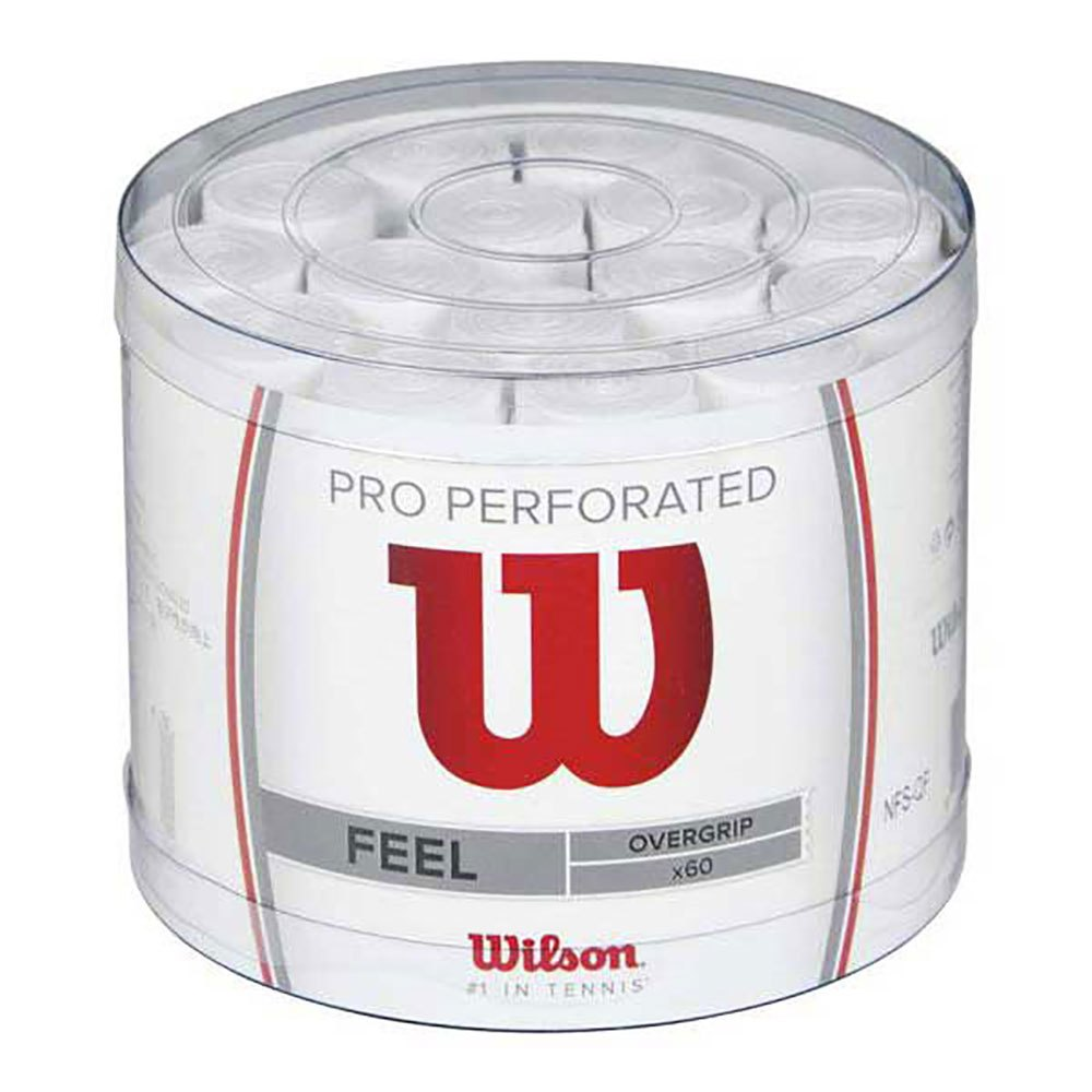 Wilson Pro Perforated 60 Units