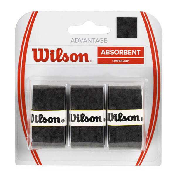 Sur-grips Wilson Advantage 3 Units