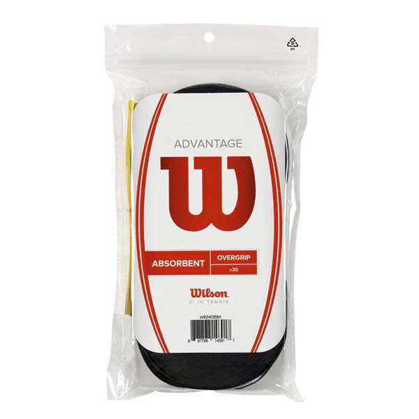 Wilson Advantage Overgrip 30