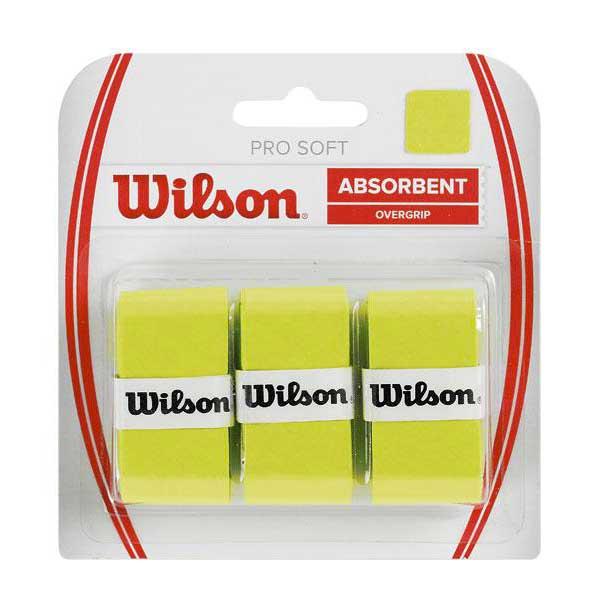Sur-grips Wilson Pro Soft 3 Units
