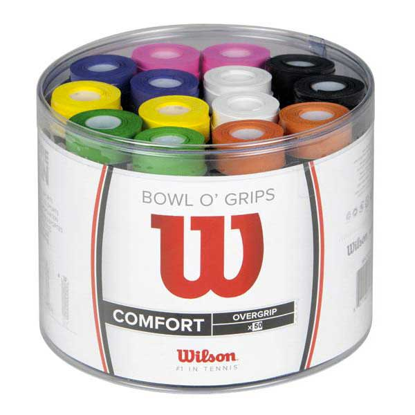 Sur-grips Wilson Bowl O 50 Units