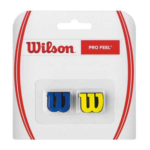 Accessoires Wilson Pro Feel 2 Units