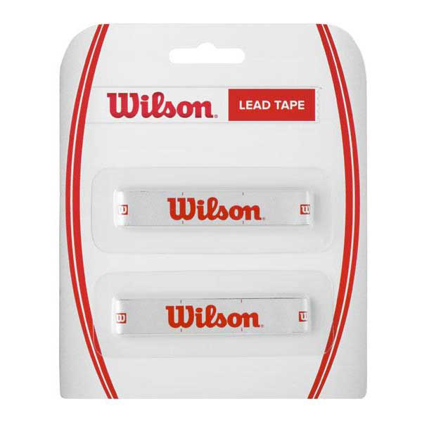 Grips Wilson Lead Tape 2 Units One Size White