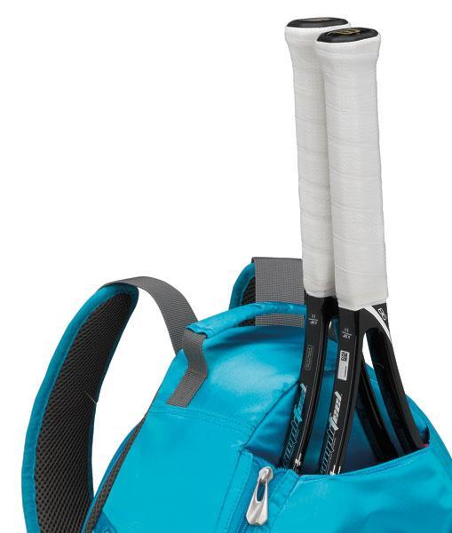 2a1e7a2daa2 Wilson Womens Verve Backpack comprar y ofertas en Smashinn