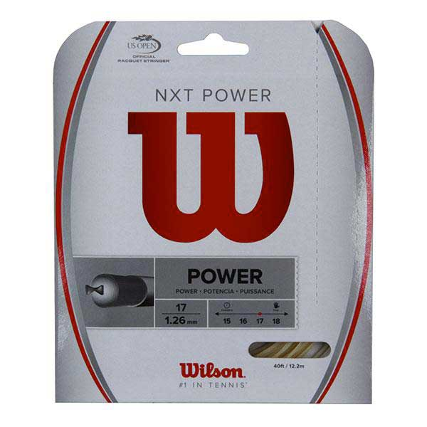Ficelle Wilson Nxt Power 12 M