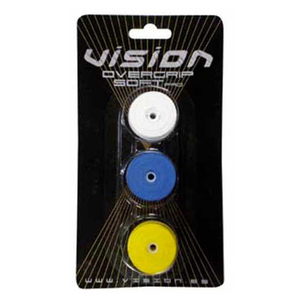 Vision Overgrip Soft Pro