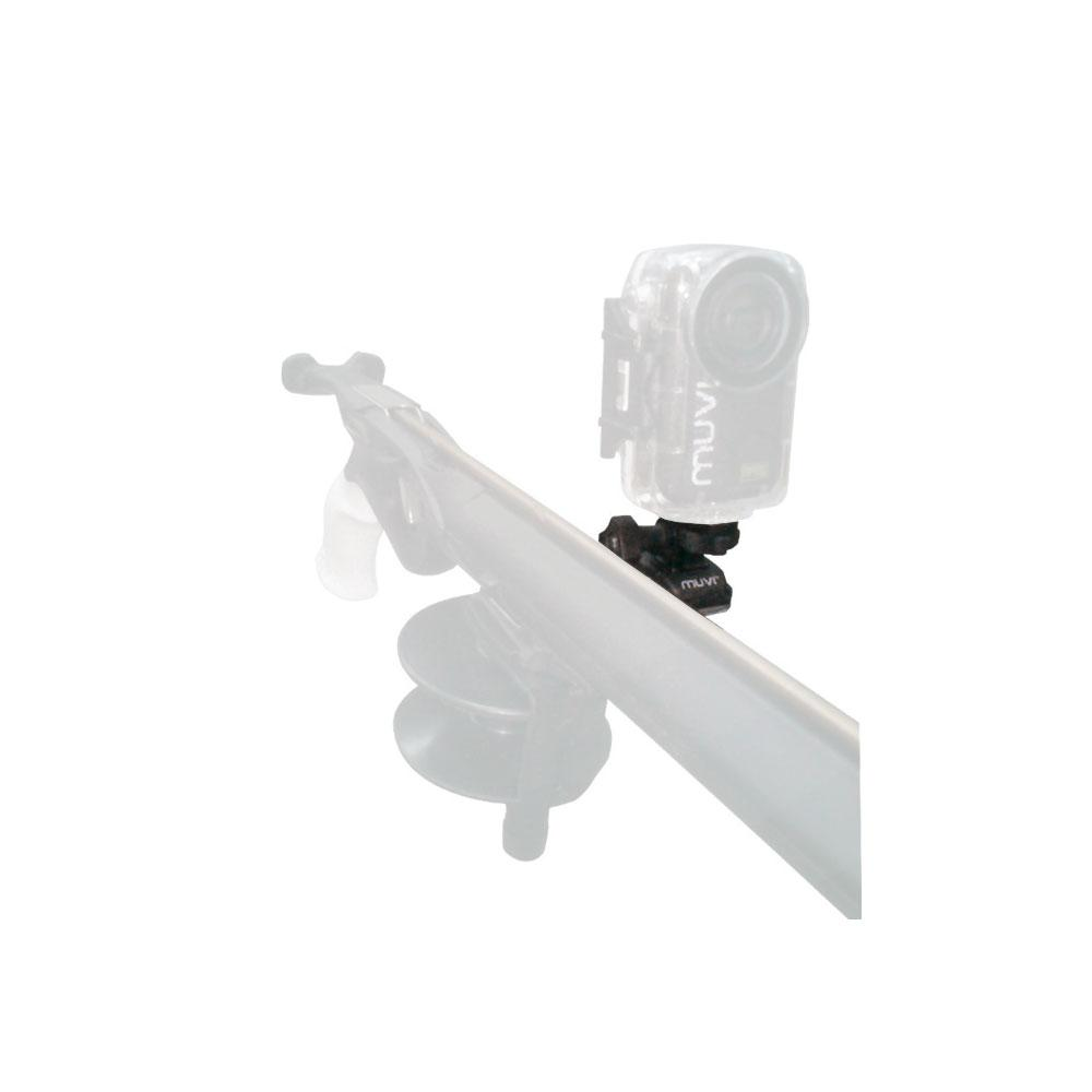 Spetton Universal Speargun Mount for Muvi HD