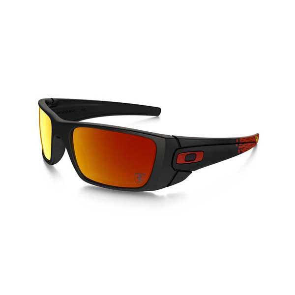 Oakley Fuel Cell Ferrari Collection