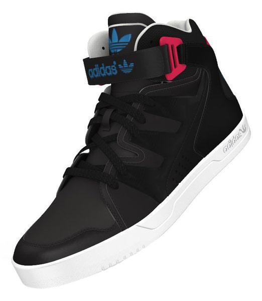 Zapatillas Adidas Original Con Caña