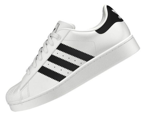 Superstar Adidas Barn