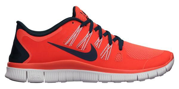 sports shoes 692ee 26e48 Nike Free 5.0 buy and offers on Smashinn