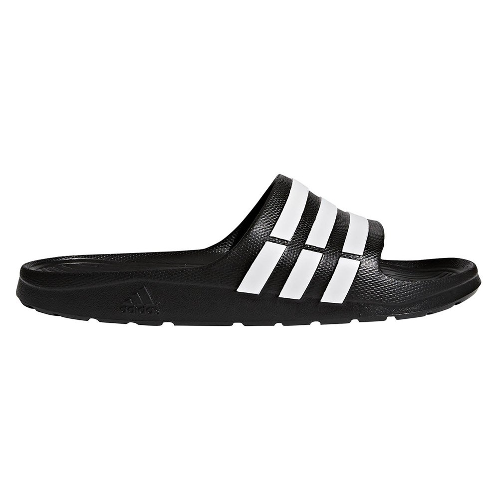 Tongs Adidas Duramo Slide Unisex