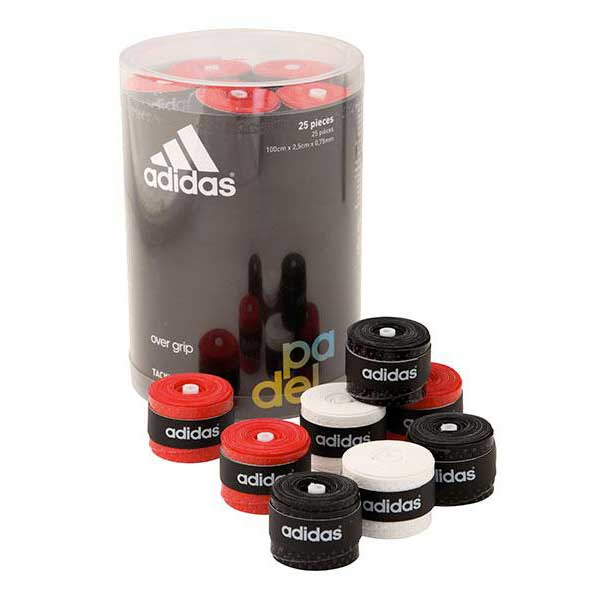 Sur-grips Adidas-padel Tacky 25 Units One Size Multicolor