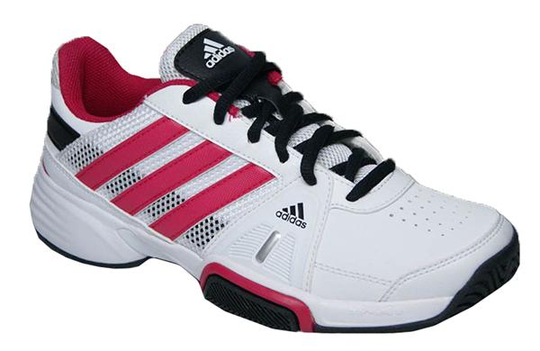 adidas barricade junior tennis