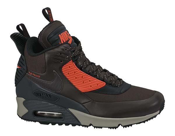 Nike Air Max 90 Sneakerboot Wntr comprar y ofertas en Smashinn