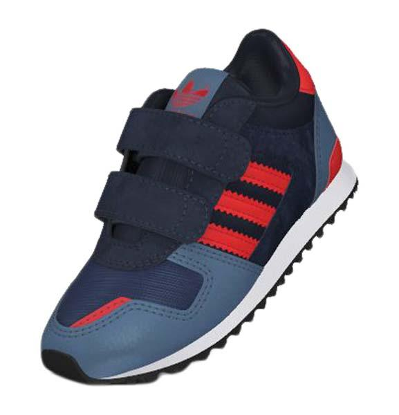 new product 62610 9943b ADIDAS ORIGINALS Zx 700 Cf I buy and offers on Smashinn
