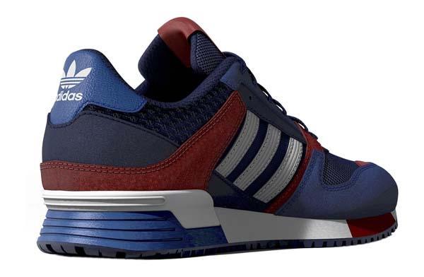 adidas originals zx 630 wit