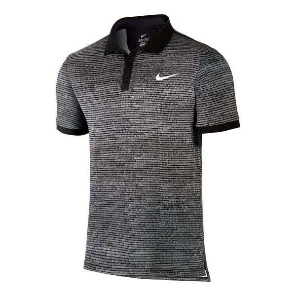 Nike Advantage Graphic Polo