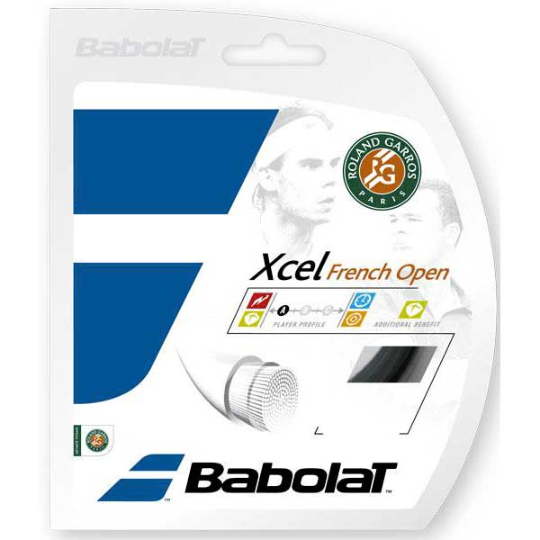 Babolat Xcel French Open 12 m