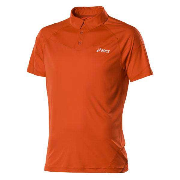 Asics Resolution Polo