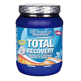 Victory endurance Total Recovery 750gr Orange&Tangerine