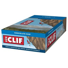 Clif 68gr 12 Units Chocolate Chip