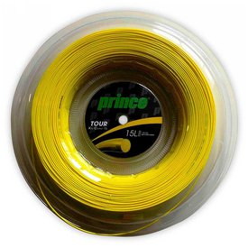 Prince Tour Xtra Control 200 m Tennis Reel String
