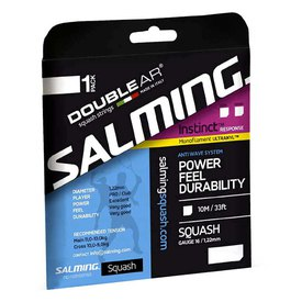 Salming Instinct Response 10 m Squash Single String
