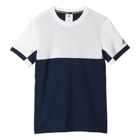 adidas T16 Climacool Short Sleeve T-Shirt