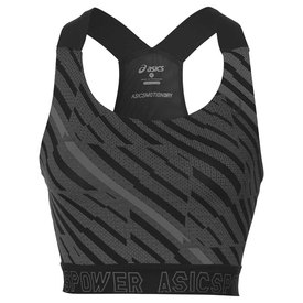 Asics Focus Graphic Bra