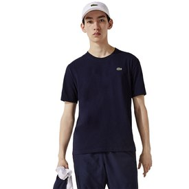 Lacoste Sport Regular Fit Ultra Dry Performance Short Sleeve T-Shirt