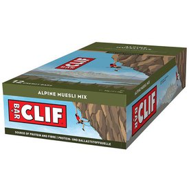 Clif 50gr 12 Units Peanut Chocolate Nuggets