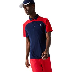 Lacoste Sport Breathable ColorBlock