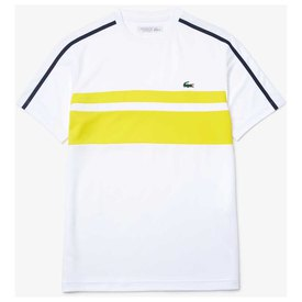 Lacoste TH9682 Short Sleeve T-Shirt