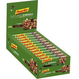 Powerbar Natural Energy 40gr 24 Units Cacao Crunch