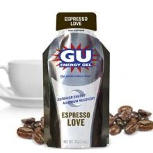Gu Energygrel EspressoLove Box 24 Unit