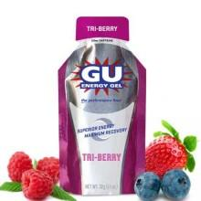Gu Energygrel Tri Box 24 Unit
