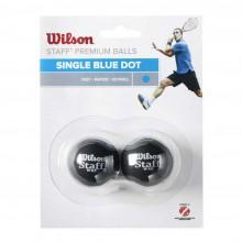 Wilson Staff Fast Single Blue Dot