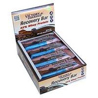 Weider Victory Endurance Recovery Bar Chocolate 35gr x 12
