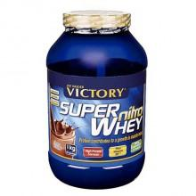 Weider Victory Super Nitro Whey 1kg Strawberry-Banana